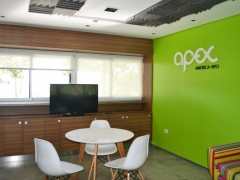 Call Center Apex