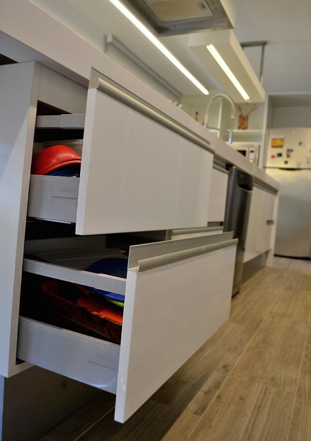 Gallo y Manca, Herrajes y accesorios para muebles de cocina, Muebles ...